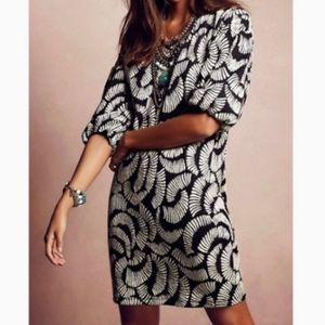 Anthropologie Small Maeve Windfall Shift